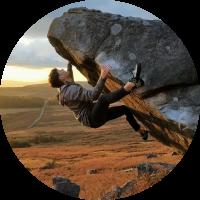 Climbing-Icon